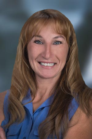 Anna Christie, FNP-C, nurse practitioner with Paragon Orthopedic Center